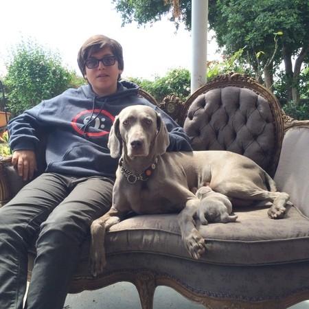 www.barrettweimaraners.com – 2014-04-26 – Puppy Visits – 008