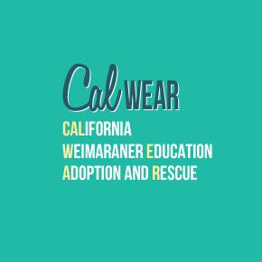Southern California Weimaraner Rescue