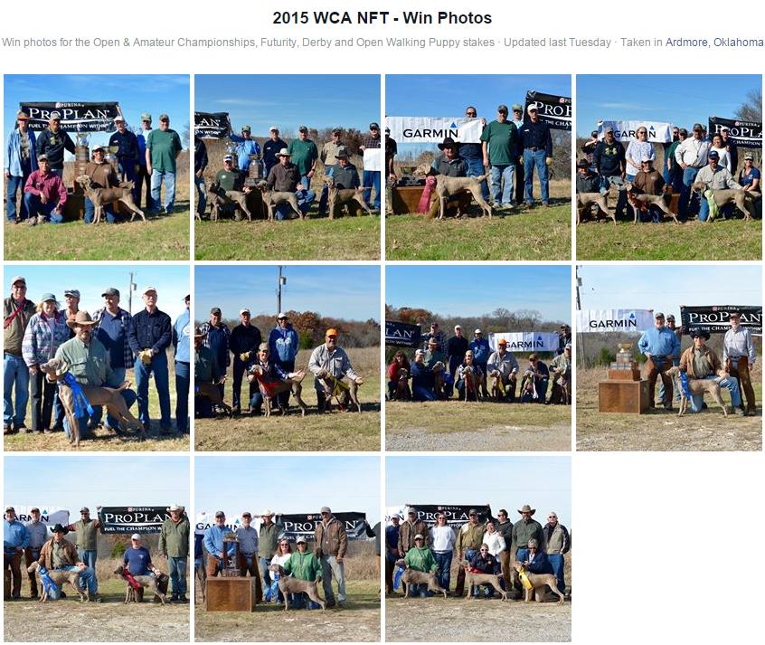 2015 WCA NFT - Win Photos