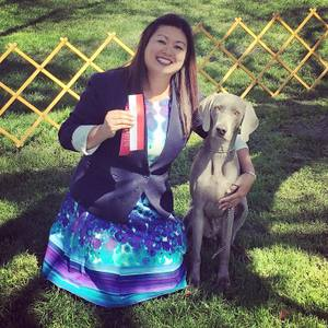 San Mateo Kennel Club and Oakland Kennel Club Show Results