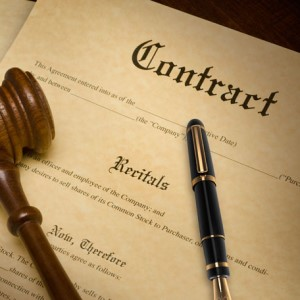 Sample Purchase Agreement